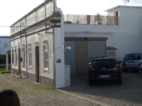 Parece mas não é, Santa Luzia, Algarve, 2012, Pedro Duarte